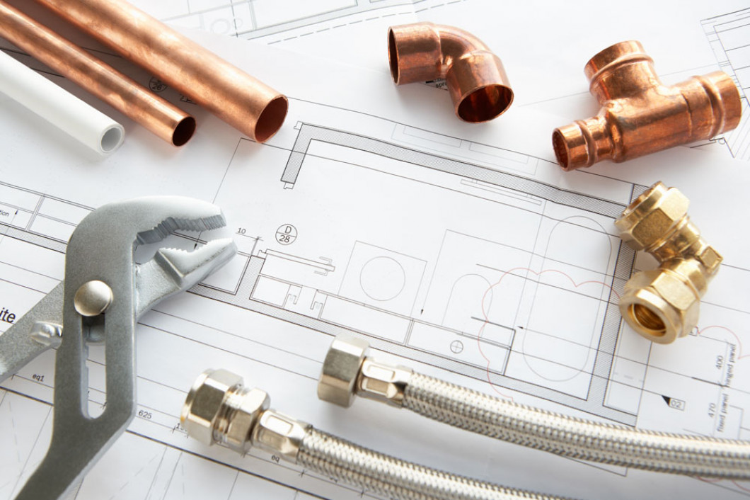 Need Fabrication Services for Your Commercial Building?